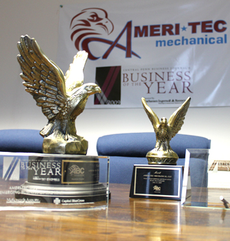 amer-tec is one of the fastest growwing hvac companies in the country
